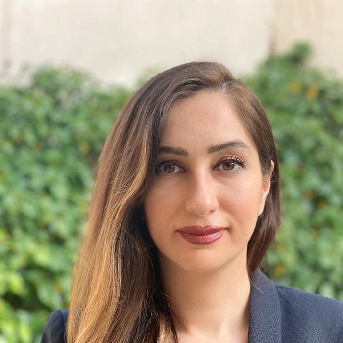 Nina Sadrieh