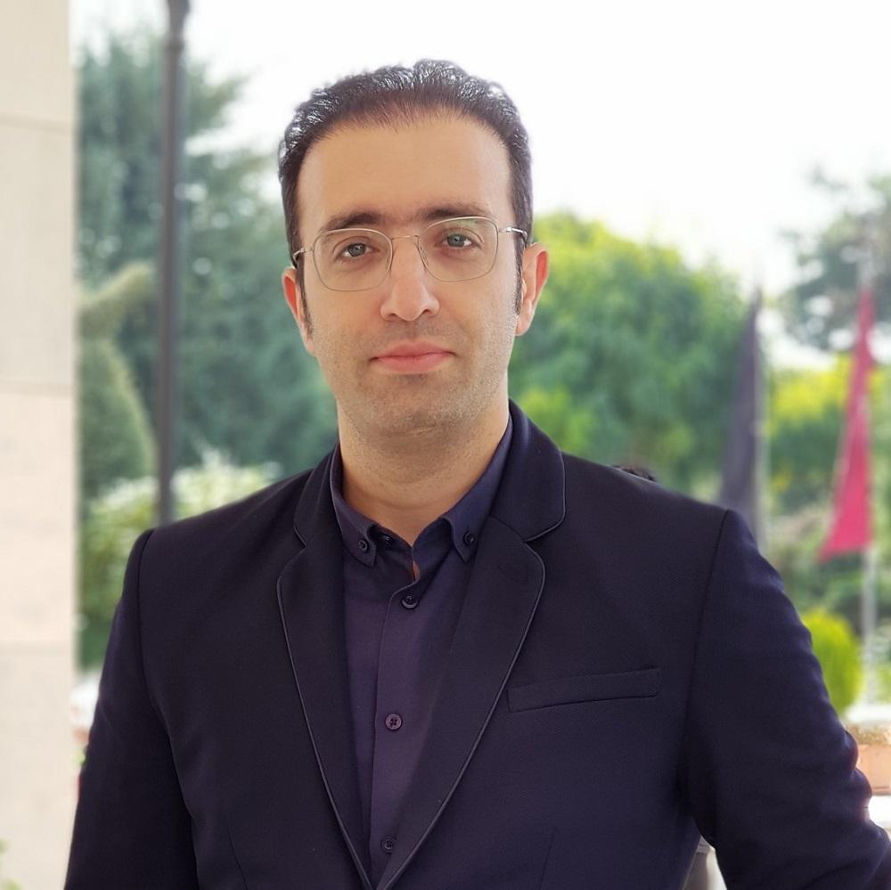 GARSHASEB ASTANEH